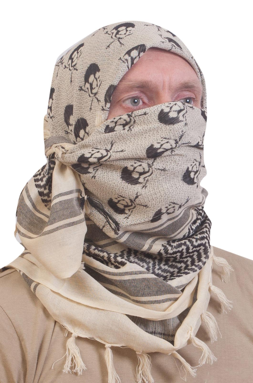 картинка Арафатка на голову от магазина Без Проблем